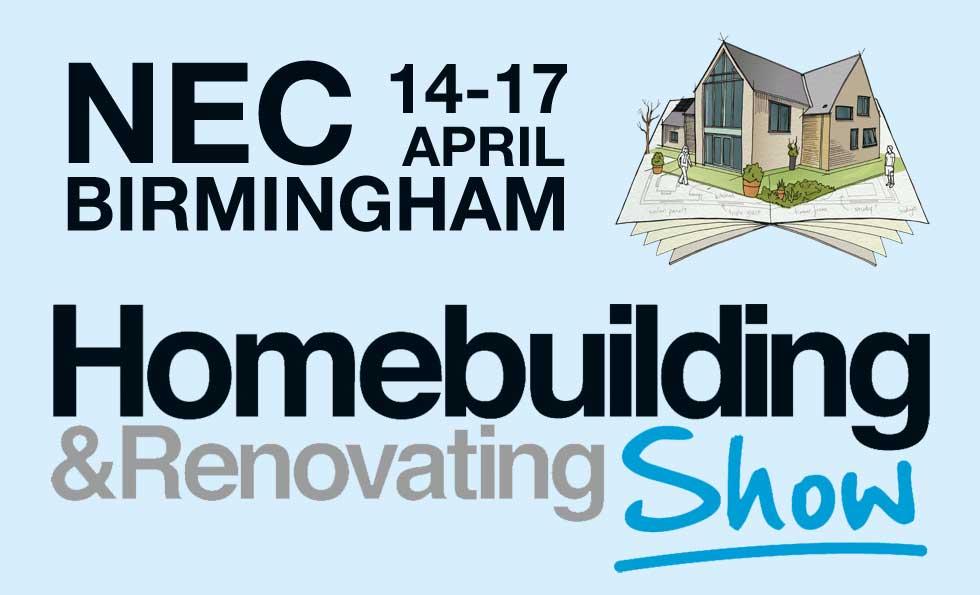 National-Homebuilding-Show-2016